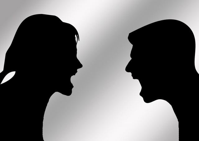 קצרים בתקשורת משבשים את הקשר הזוגי (מתוך הבלוג של hagitnovak)