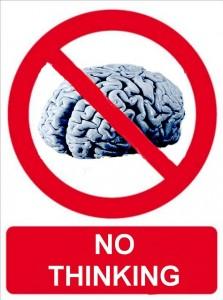 המוח הקדום מגיב מידית, ובונה לנו קצר בתקשורת. (מתוך הבלוג של hagitnovak).
