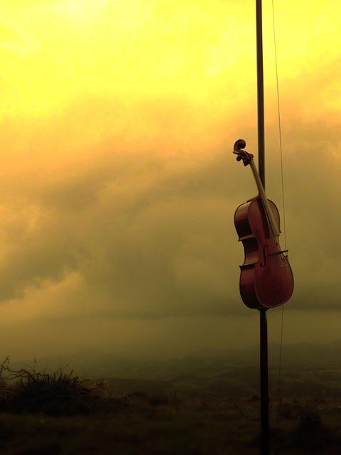 מוזיקה ממה שנשאר (הבלוג של hagitnovak).